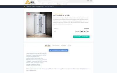 CREA Immobilier