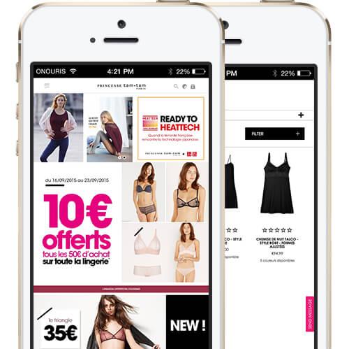 créer son site e-commerce
